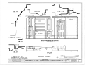 Ebenezer Smith House, 20 Main Street, Durham, Strafford County, NH HABS NH,9-DUR,4- (sheet 30 of 38).png
