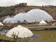 Eden Subtropical Dome