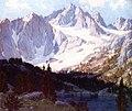 Edgar Payne Lake in the High Sierras.jpg