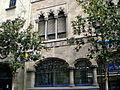 Edifici de La Caixa de Barcelona (Barcelona) - 2.jpg