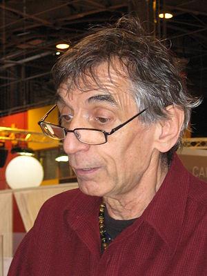 Baudoin, Edmond (1942-)
