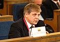 Edmundas Pupinis Senate of Poland.JPG