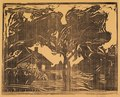 Edvard Munch The Apple Tree Thielska 297M91.tif