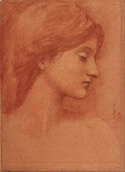 https://upload.wikimedia.org/wikipedia/commons/thumb/5/54/Edward_Burne-Jones_-_Study_of_a_Female_Head_-_Google_Art_Project.jpg/434px-Edward_Burne-Jones_-_Study_of_a_Female_Head_-_Google_Art_Project.jpg
