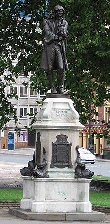 Edward Colston 1895 statue.jpg