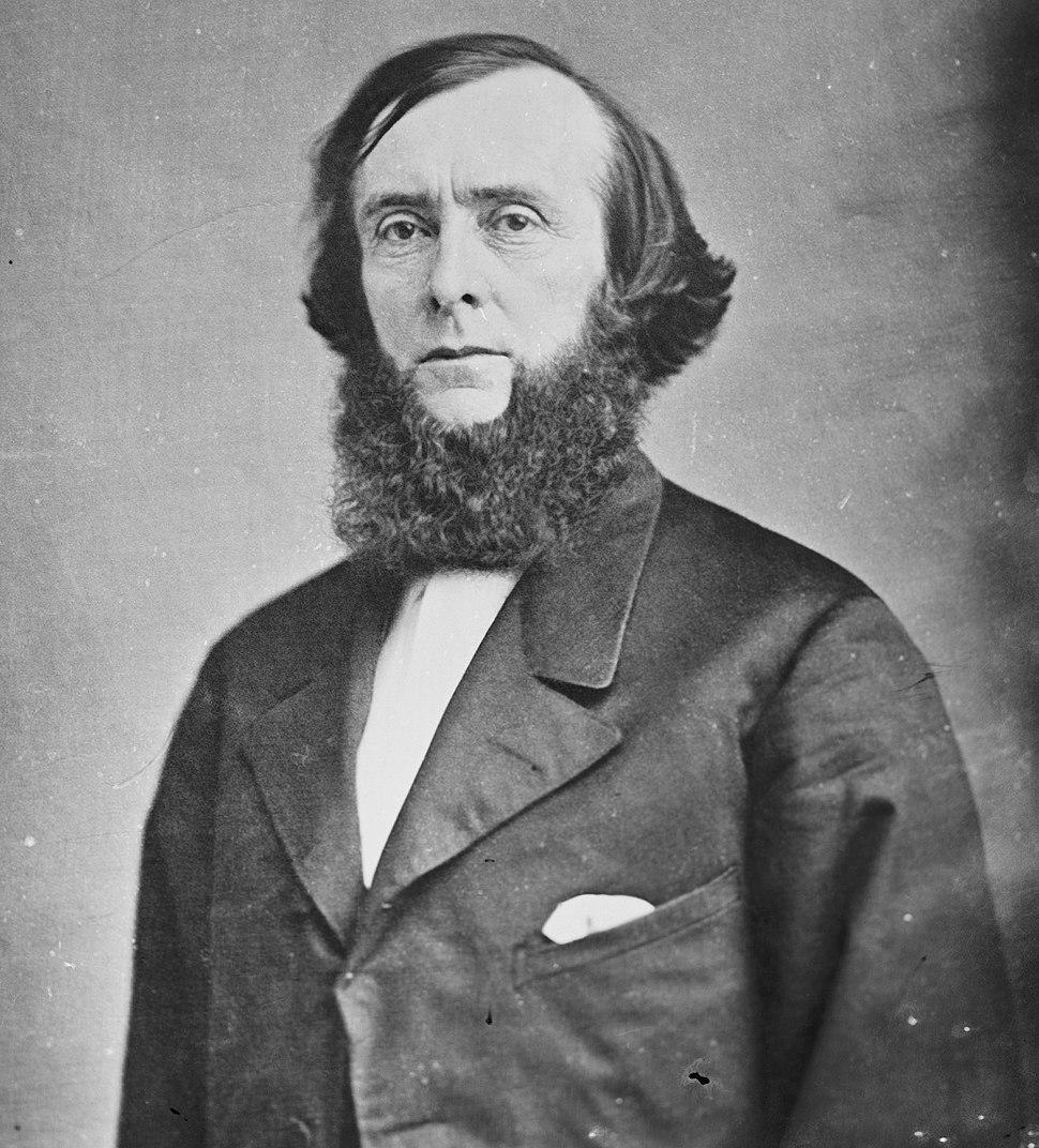 Edwards Pierrepont, Brady-Handy bw photo portrait, ca1865-1880.jpg