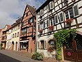 Eguisheim GrandRue 38-36-34.JPG