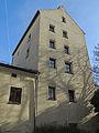 Ehscheiderturm Regensburg Kreuzgasse 18 D-3-62-000-680 02.jpg