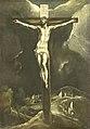 El Greco - Christus aan het kruis - SK-A-3142 - Rijksmuseum.jpg