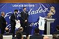 El Real Madrid ofrece su 34ª liga de baloncesto a los madrileños 10.jpg
