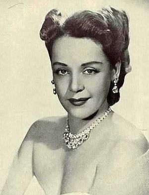 Steber, Eleanor (ca. 1914-1990)