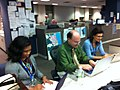 Election 2012, Chicago Tribune newsroom (8167467843).jpg