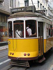 Lizbon Hakkında Bilgi