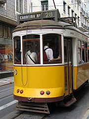 Lizbon Hakk�nda Bilgi