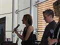 Elizabeth Falkner and Scharffen Berger (3964120058).jpg