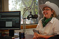 Elizabeth May on CBC Radio One - Calgary.jpg