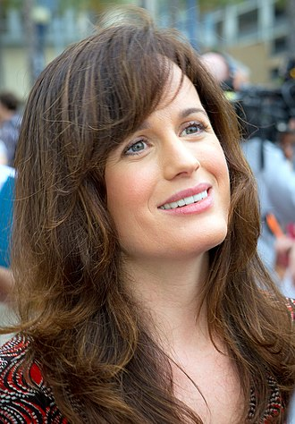 Elizabeth Reaser - Reaser in July 2011