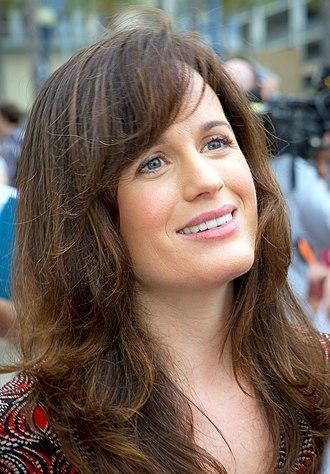 Elizabeth Reaser - Reaser in July 2011