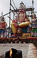 Ellai Muniyappan Temple, Madhaiyan St, Arisipalayam, Salem, TN, IND - panoramio (3).jpg