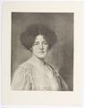 Ellen von Hallwyl - Hallwylska museet - 104899.tif