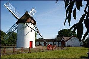 Elphin, County Roscommon - Elphin windmill