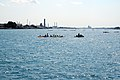 Emergency responders, law enforcement team up to monitor Port Huron Float Down 150816-G-JG957-286.jpg
