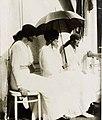 Empress Alexandra with Olga and Tatiana, last photo.jpg