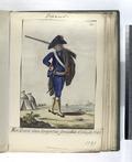 En Zeuta (Ceuta-) cinco Compañias formadas el año, de 1762 (1797) (NYPL b14896507-87719).tiff