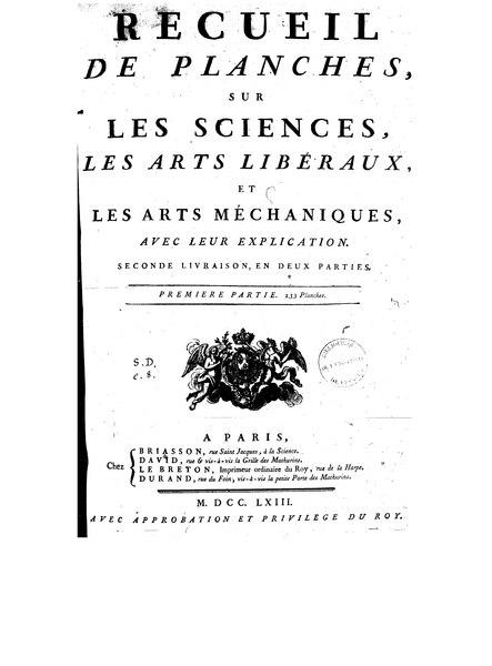 File:Encyclopedie Planches volume 2.djvu