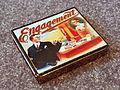 Engagement cigarettes tin , foto 2.JPG