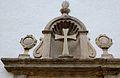 Entrada Santuari de la Mare de Déu dels Àngels.JPG