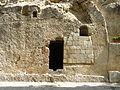 Entrance to the Garden Tomb 1 (4015106152).jpg