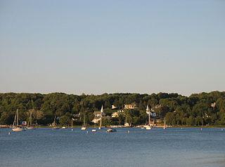 Ephraim, Wisconsin Village in Wisconsin, United States