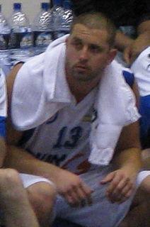 Erez Katz Israeli basketball player
