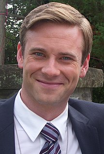 Eric Johnson (actor) Canadian actor
