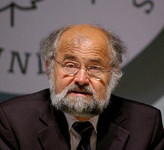Erwin Neher German Nobel laureate