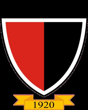 Basáñez - Image: Escudo Club Atlético Basáñez