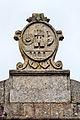 Escudo na casa do concello. Ribadavia- Galiza.jpg
