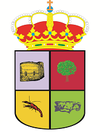 Official seal of Santibáñez de Valcorba, Spain
