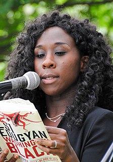 Esi Edugyan Canadian writer