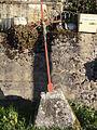 Espinasse (Puy-de-Dôme) croix de chemin, Lacot.JPG
