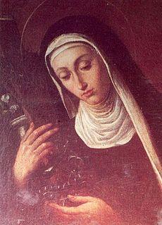 Eustochia Smeralda Calafato Italian saint