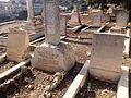 Ewing, William Zionsfriedhof Jerusalem.jpg