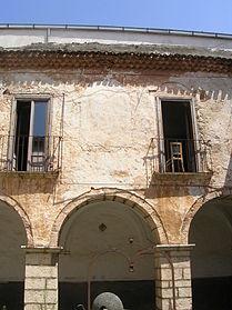 Ex Convento di Cagnano