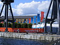 Excel Centre London 2012 Olympic games. (7706083266).jpg