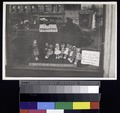 Exterior, window display- Dolls Dressed by Girl Scout Troop 194 (NYPL b11524053-1151230).tiff