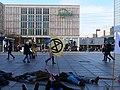 Extinction Rebellion Die-in at the Alexanderplatz 09-02-2019 13.jpg