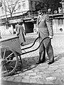Férfi portré, 1943 Budapest. Fortepan 3120.jpg