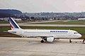 F-GJVG A320-211 Air France ZRH 20MAR99 (5854464062).jpg