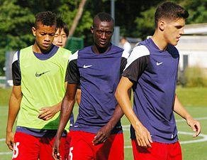 FC Liefering gegen Creighton University 19.JPG